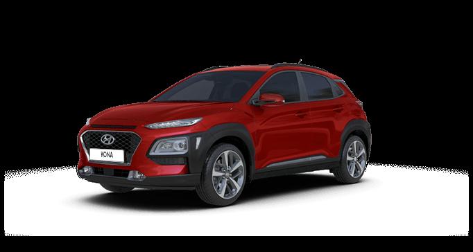 Hyundai Wittenberg Kona